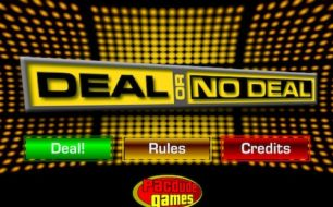 deals or no deals