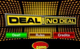 deals or no deals