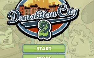 demolition city 2