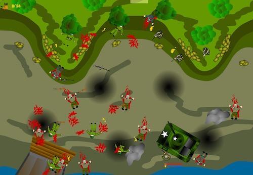 Endless War 1