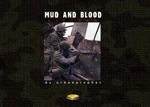 Mud and Blood 1 Vietnam