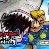 paranormal shark activities