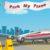 park my plane