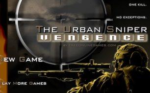 urban sniper 2
