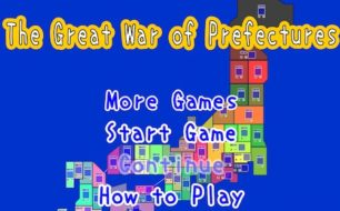 war of perfectures