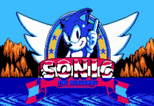 Sonic unblocked games