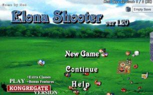 elona shooter