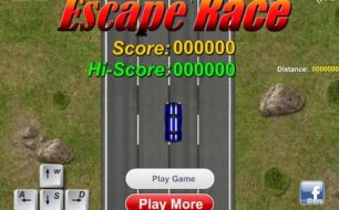 escape race