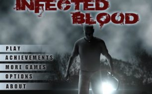 infected blood