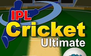 In the IPL Cricket Ultimate game, you will see the control keys first, and then you will be asked to choose a team, players, etc. to play.