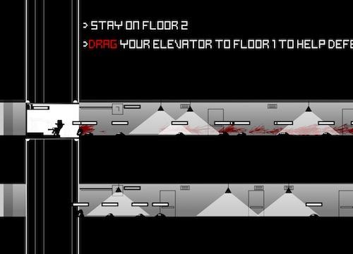 The Next Floor