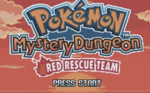 Pokemon mystery