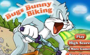 bugs bunny bike