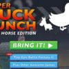 duck punch