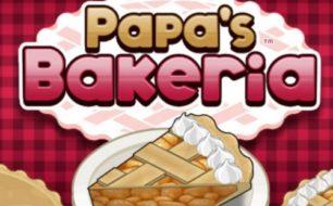 papa bakeria