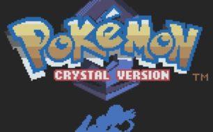 pokemon crystal