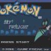 pokemon sky twilight