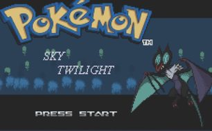 pokemon sky twilight