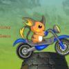 raichu ride