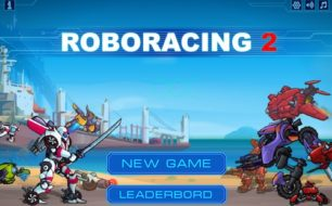 roboracing 2