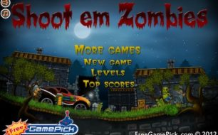 shootemzombies