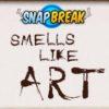 smeels like art