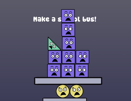 Play Super Stacker 2 - Unblocked Games