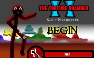 the torture chamber 2