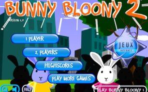 bunny bloony