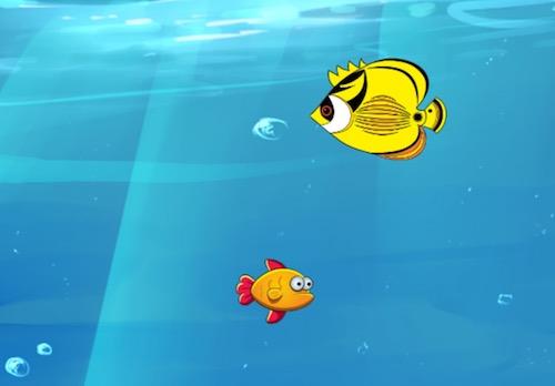 Fish simulator unblocked games for Unblocked fishing games
