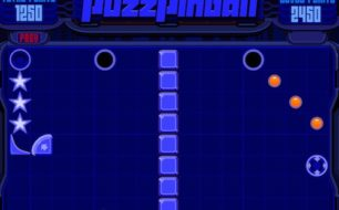 puzzball pinball