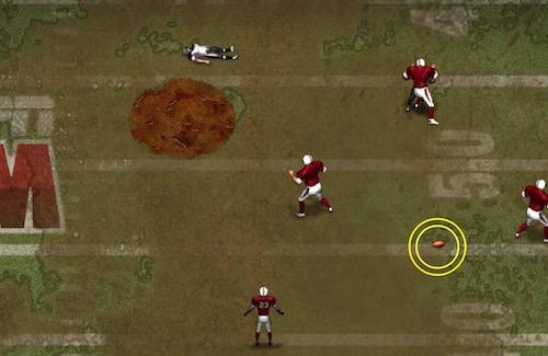Return Man 2 Mud Bowl - Unblocked Games