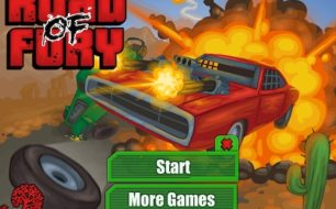 road of fury 1