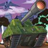 tank soldier