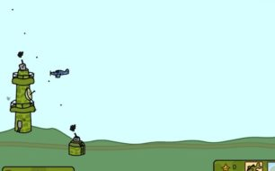 air defense 3 hacked