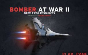 bomber at war 2 level pack