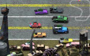 death racer 2
