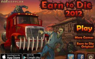 earn to die 3