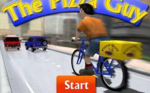 pizza guy
