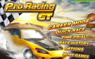pro racing gt