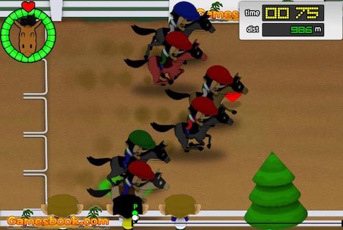 Raceday (Horse Race)