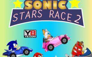 sonic race 2
