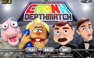 crank match