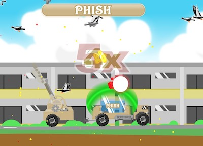 Fish truck hacked unblocked games for Unblocked fishing games