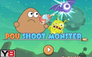 pou shoot
