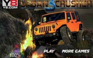 Urban Crusher 3