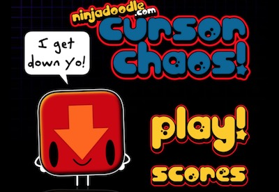 Cursor Chaos