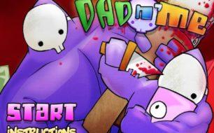 dad n me