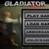 gladiator Castle Hacked