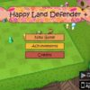 happy land defender